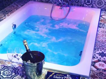 Junior Suite-Jacuzzi-Marrakesh
