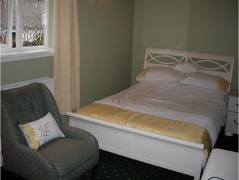 Double room-Ensuite-Madeira (Room only)