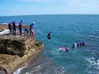 Coasteering Activities, Weymouth, Dorset
