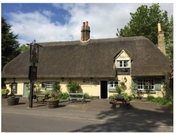 The John Barleycorn Inn -