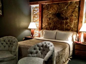 Habitación Confort - Incluye Cena y Desayuno
