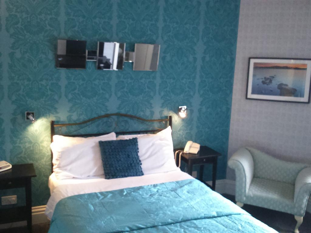 Classic Room - Double Occupancy