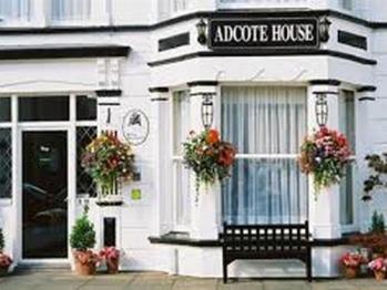 Adcote House -
