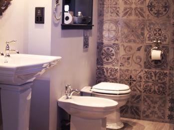 En-suite Bathroom 1st Floor
