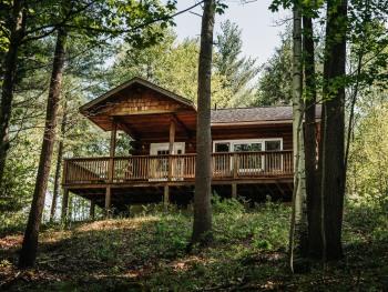 Trillium Cabin