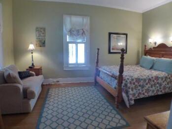 Triple room-Ensuite-Standard-Carolina