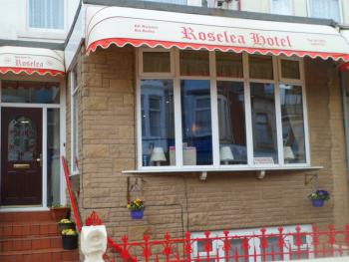 Roselea Hotel - St Chads -