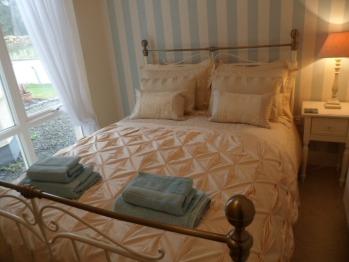 Double bedroom with en-suite