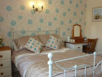 Double room-Ensuite-3 - Base Rate