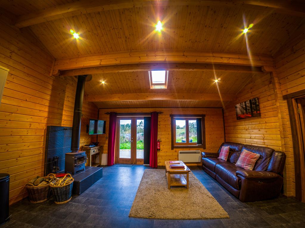 Cranborne Lodge