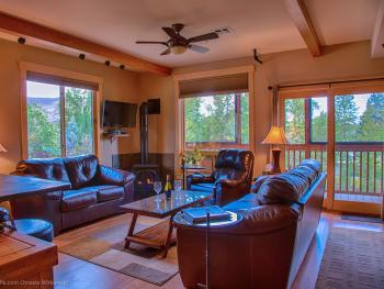 King Suite River View