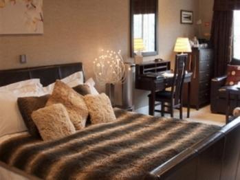 Double Room | Luxury | En-Suite