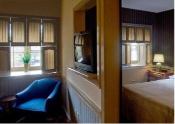 Room 205, James Monroe
