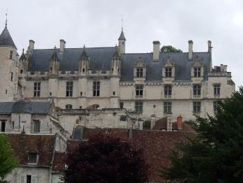 Gîte d'Etape Le Presbytère de Beaulieu - LA CITE ROYALE A LOCHES