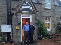 The Struan Inn Team
