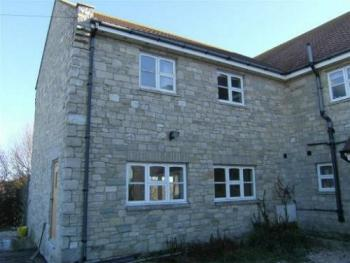 Farmhouse Self Catering Wing which sleeps 6 with 3 en suite bedrooms