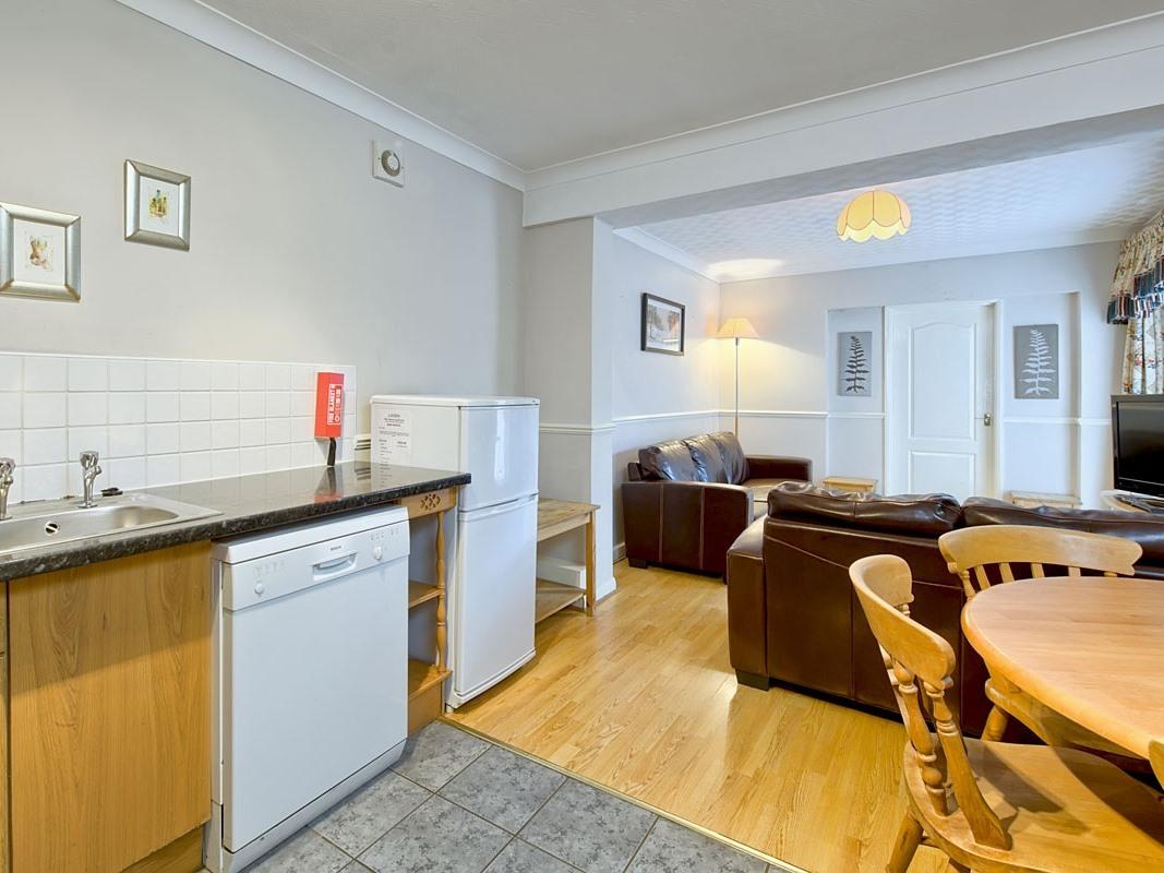 Apartment-Private Bathroom-Northumberland