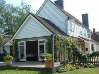 Little Tidebrook Farm - Little Tidebrook Farm, Wadhurst, Kent