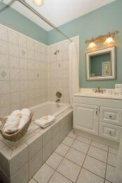 Room 13 Bathroom