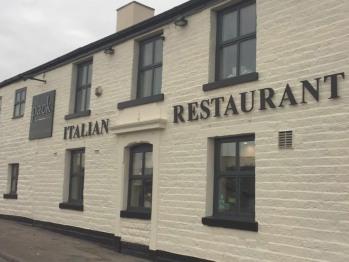 Pack Inn Italian Restaurant