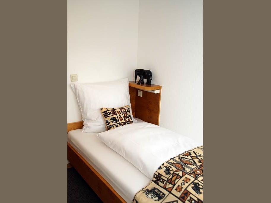 Einzelzimmer-Premium-Ensuite Dusche