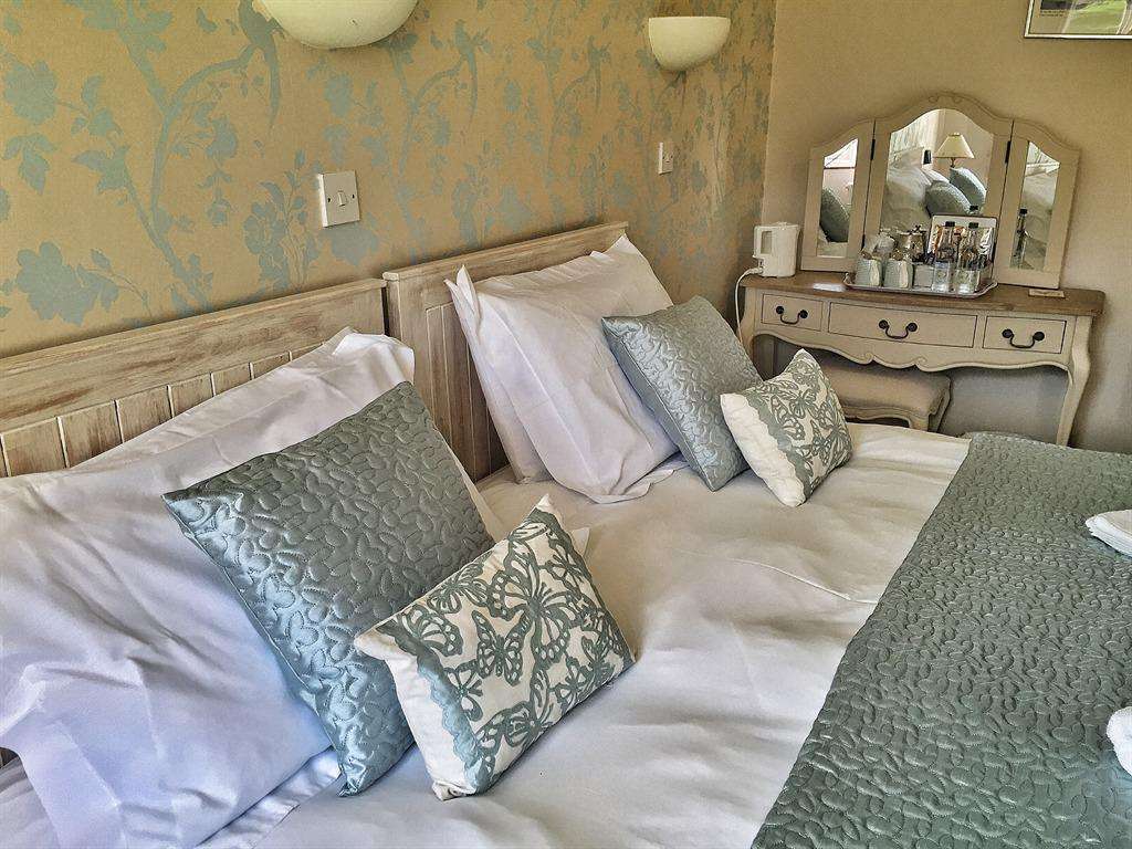 Double room-Ensuite-Country