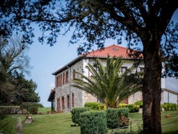 Casa rural El Mirador de Rivas, alojamiento junto a Cabarceno y la playa de somo Santander Cantabria