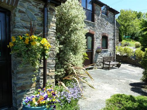 Penvith Barns Luxury Bed & Breakfast