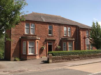 Hamilton House -