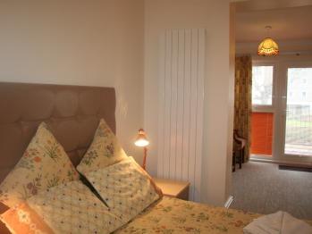 Double room-Superior-Ensuite-Balcony