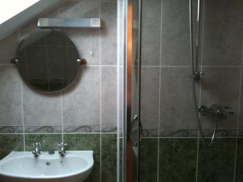 Twin room-Standard-Ensuite