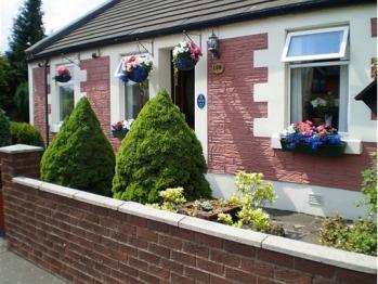 Shawlee Cottage -
