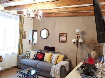 Appartement La Toscane