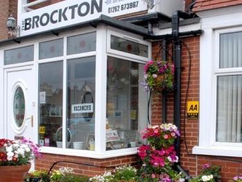 The Brockton -