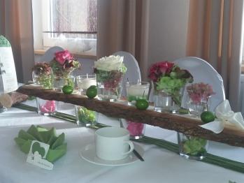 hochzeitsdeko Hochzeitsdeko