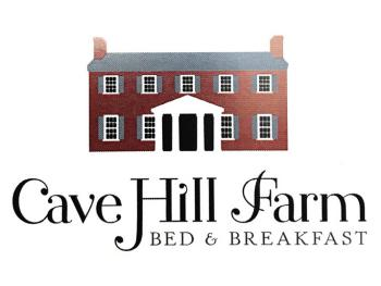 Cave Hill Farm Bed and Breakfast logo