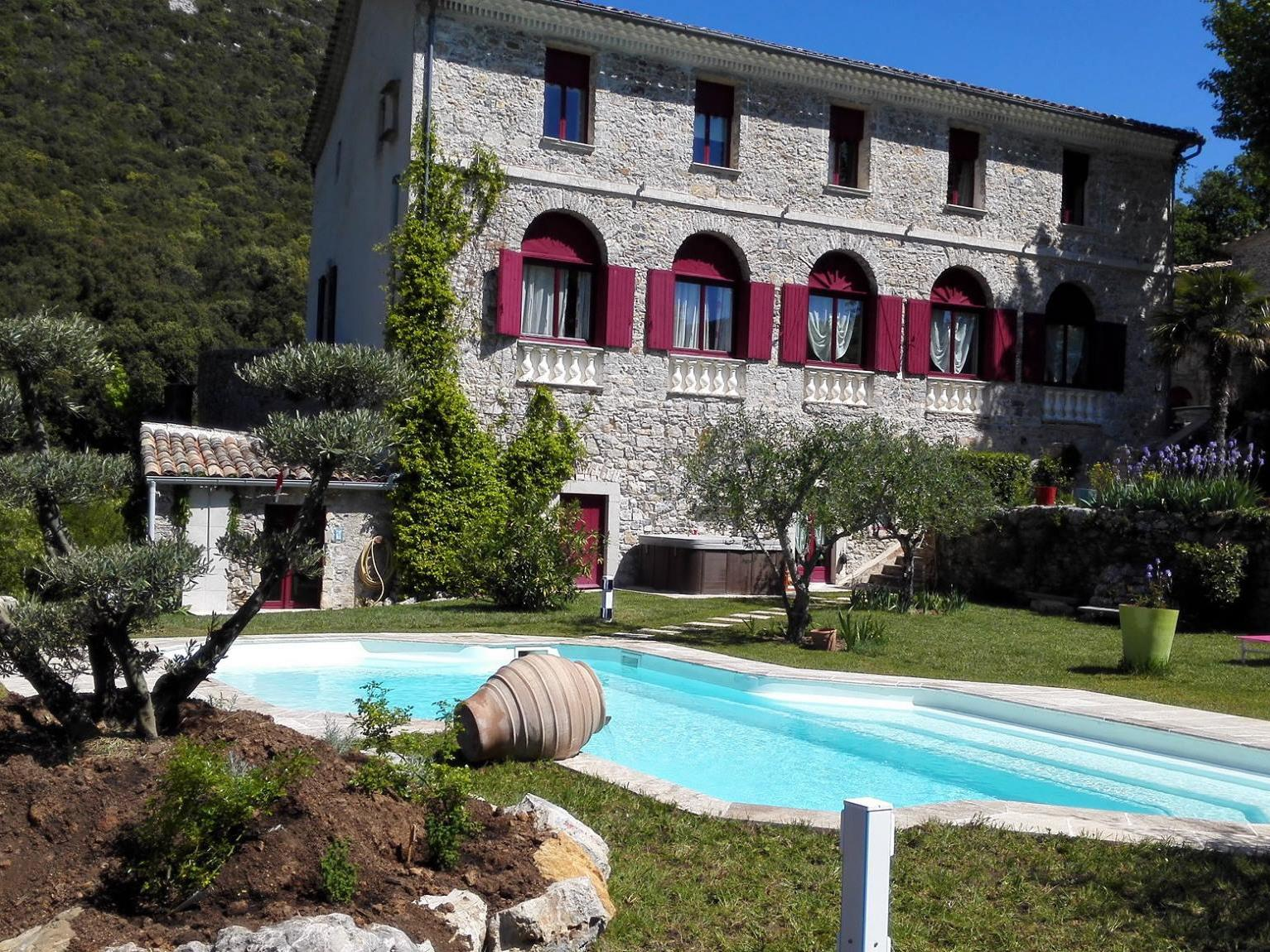 Villa Rochebelle