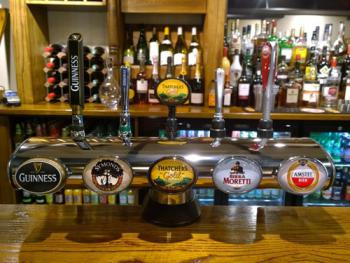 Our Keg offers