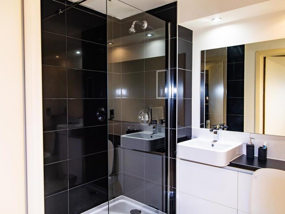 Ready Move Apartments - Masshouse, Birmingham, United Kingdom