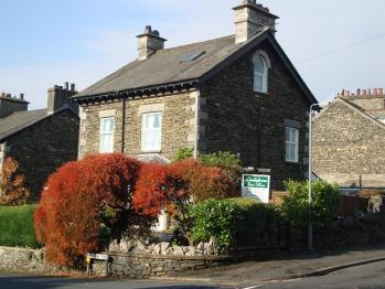 Lindisfarne House -