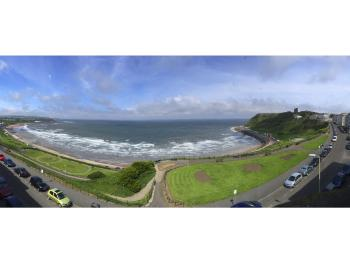 Amazing views from Sea View Rooms