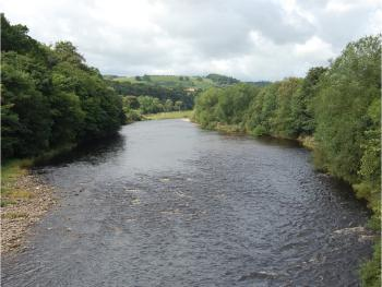 South Tyne River