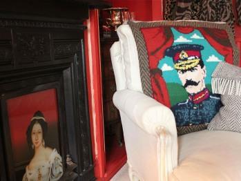 The Princes Suite at Oak House No.1