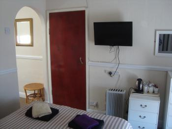 Family room-Ensuite-2adults 3ch(Room 14) - Family room-Ensuite-2adults 3ch(Room 14)