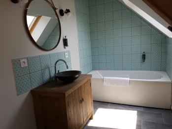 Sale de bain Ducy