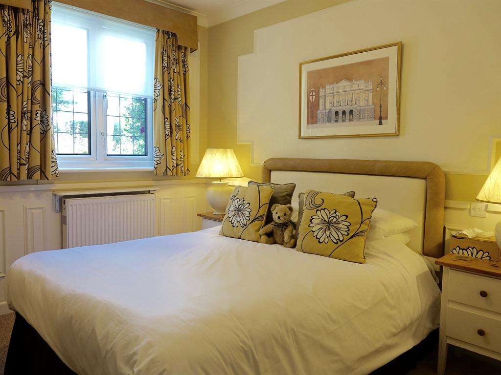 Double room-Ensuite with Shower-(Ground Floor)