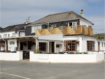 The Harlyn Inn -