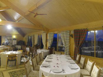 Restaurant Bourguiba