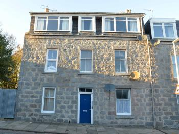 Dunbar Street Apartments -