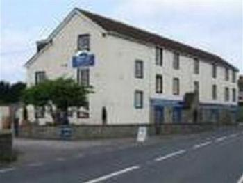 The Cannards Well Hotel -